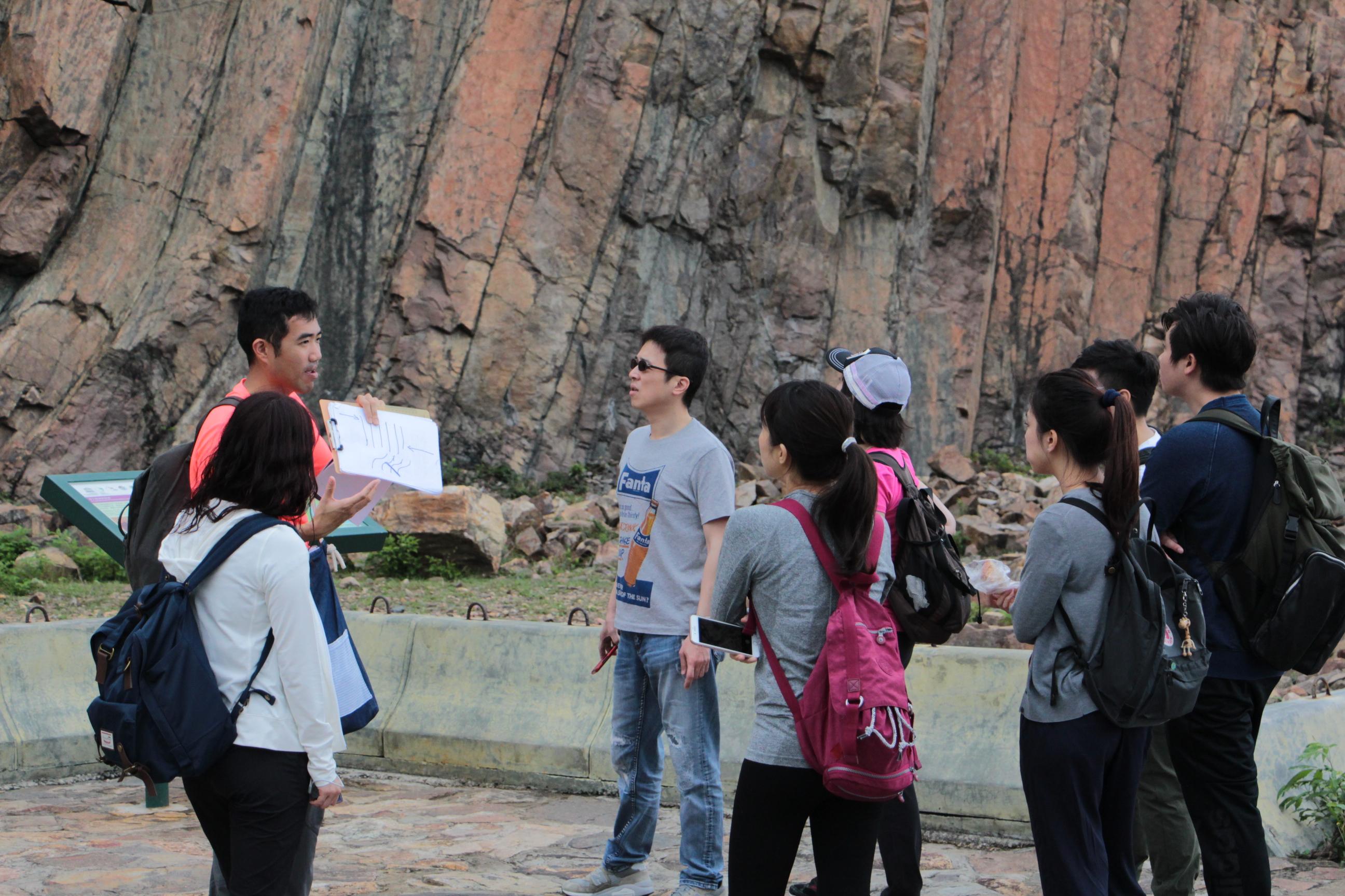 HKSSA Geopark Hiking Tour (9)