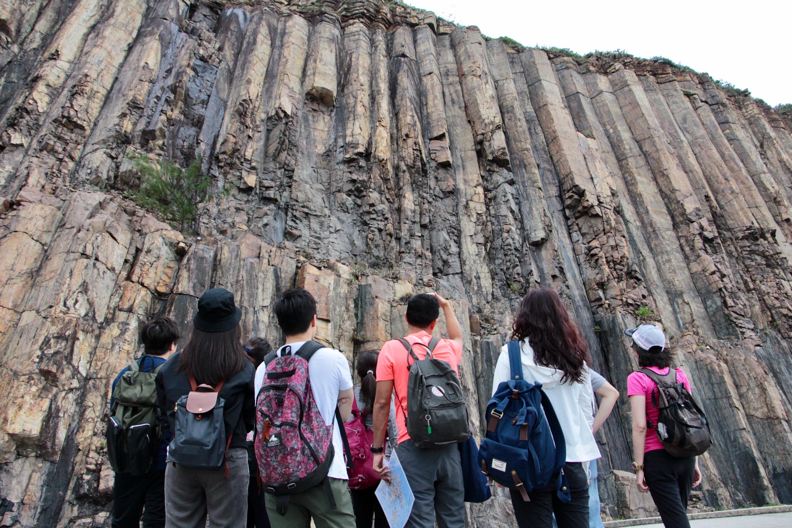 HKSSA Geopark Hiking Tour (5)