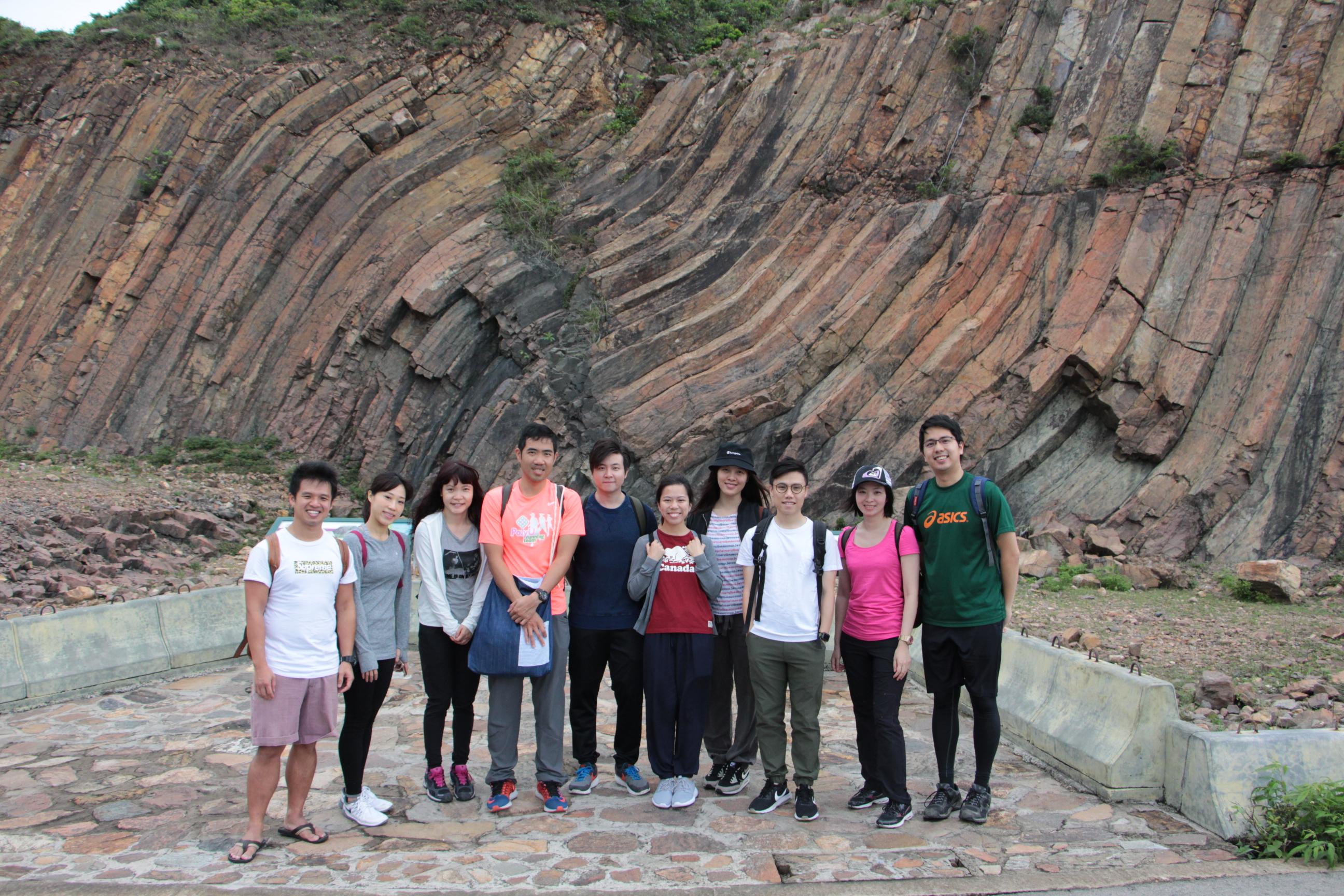 HKSSA Geopark Hiking Tour (12)