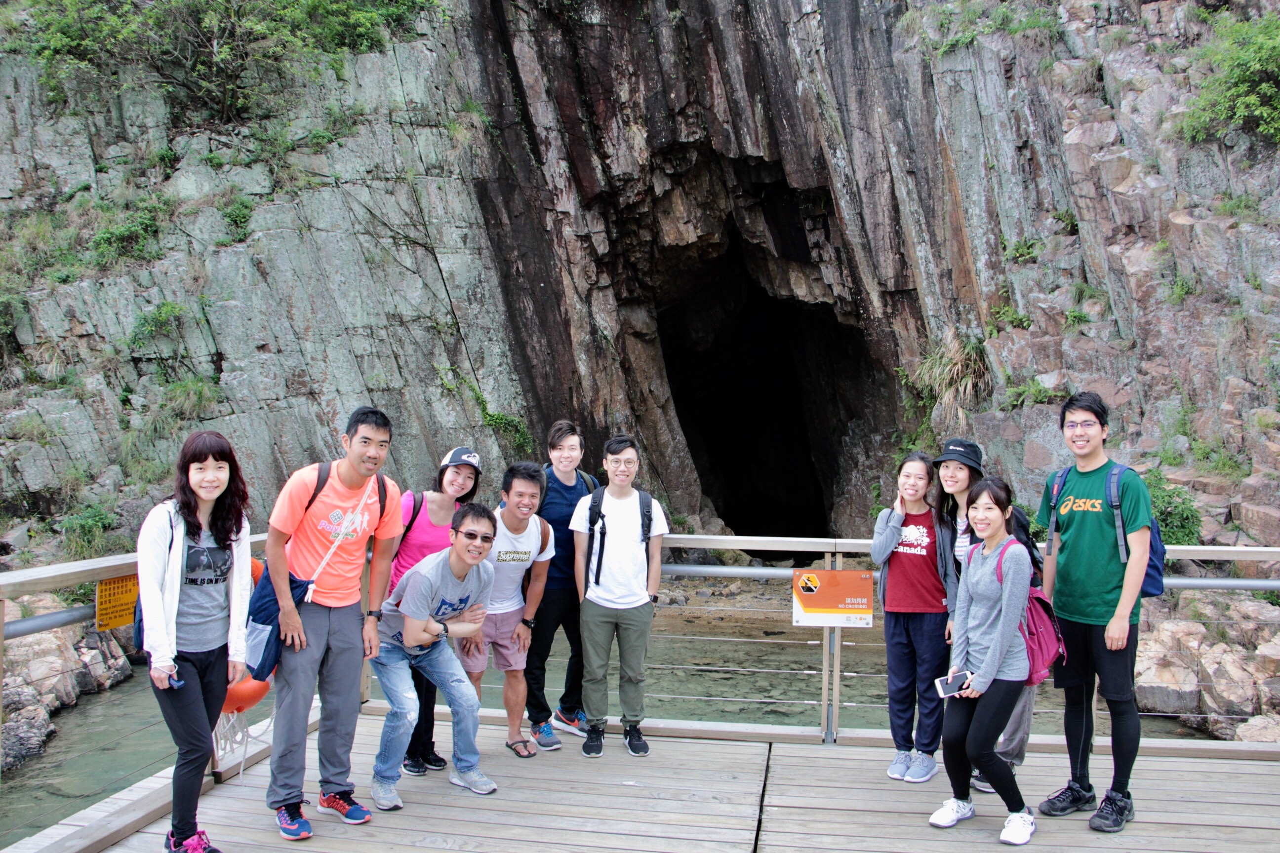 HKSSA Geopark Hiking Tour (16)