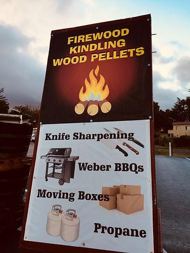 A Frame Firewood Sign.jpg
