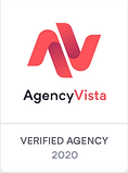 Agency Vista Verified Agency Badge 2020