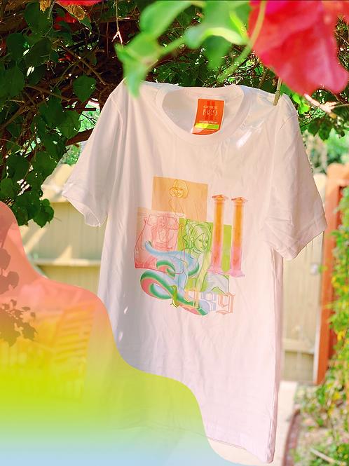 Pastel Softie T-shirt