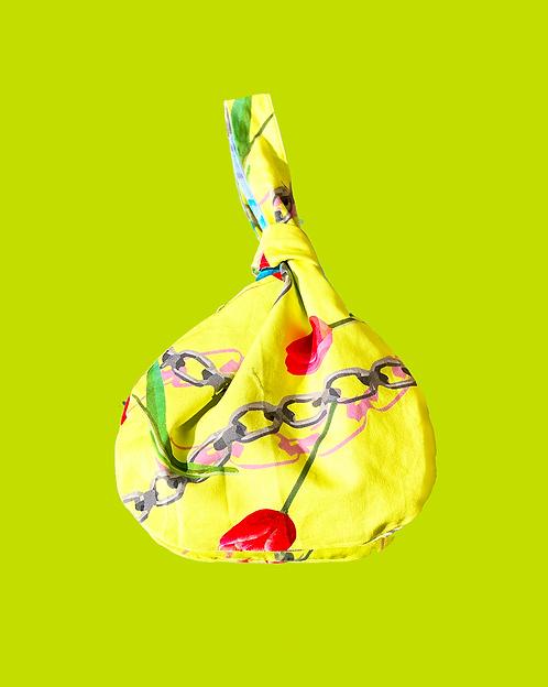Tulip x Cherub Knot Bag