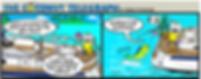 The Coconut telegraph sailing comic, sailing comic, cruisers life, cruisers, cruising life, sailing, cruising comic, web comic, sarah steenland, cruising cartoonist, sailing mothers day
