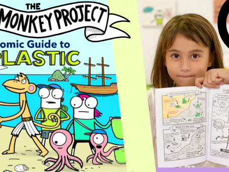 Free Comic Book Guide to Plastic