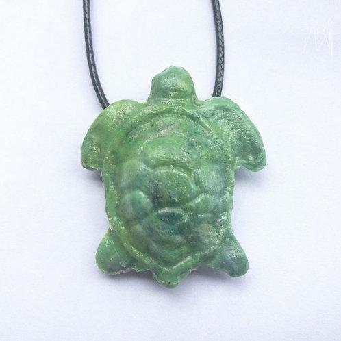 Green Sea Turtle - Green