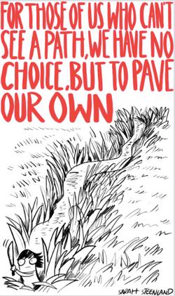 Ebook cartoon quote