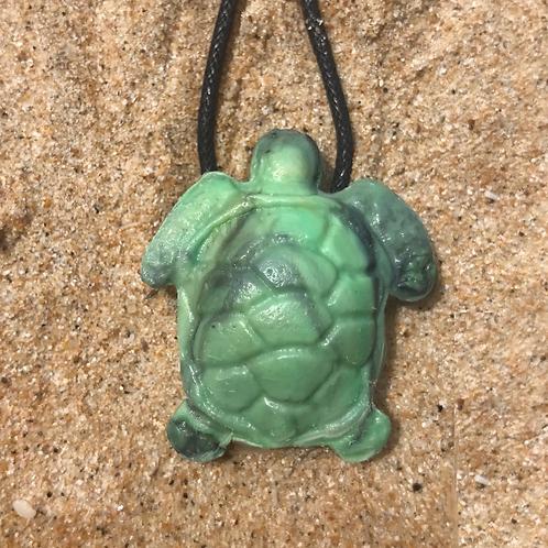 Green Sea Turtle - Spearmint