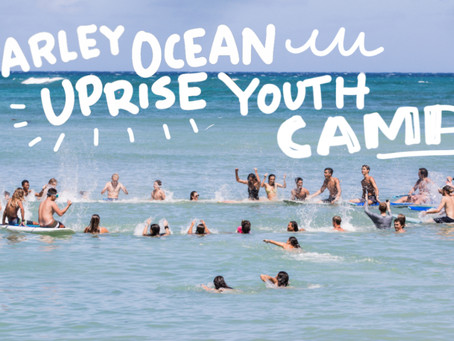Parley - Hawaii Ocean Uprise Youth Summit