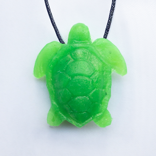 Green Sea Turtle - Jade