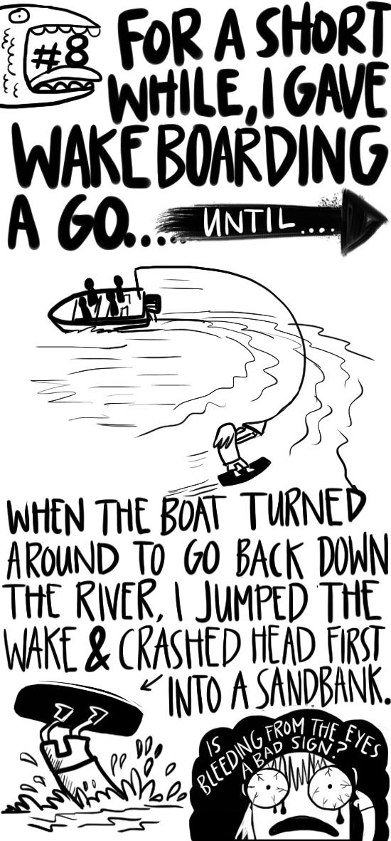 sarah steenland, travel blog, web comic, sailing blog, cruising cartoonist, children's book illustrator,