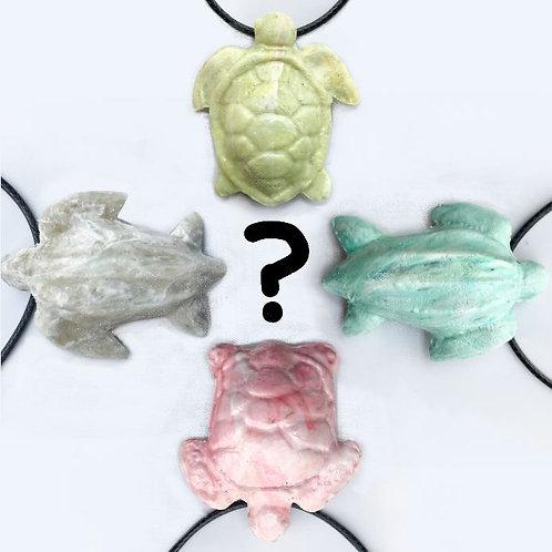 Lucky Dip - Random Turtle Selector