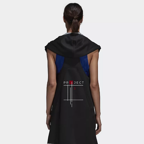 Project 3/MDP - Adidas Reversible Hooded Vest