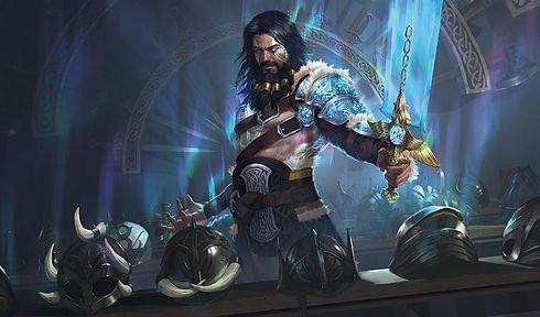 Halvar, God of Battle - Lie Setiwan.JPG