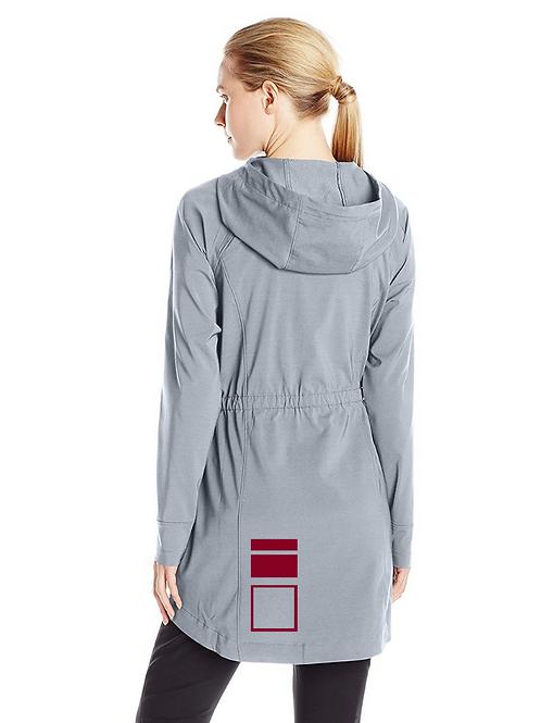 MDP - Columbia Water Resistant Hooded Jacket