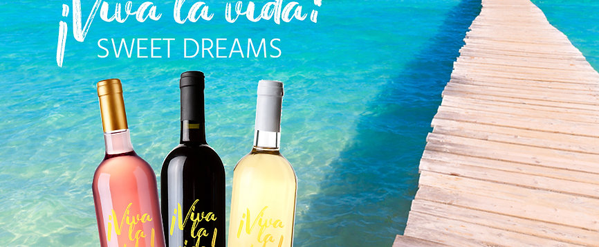 ¡Viva la vida! - SWEET DRAMS | Mix Box Special