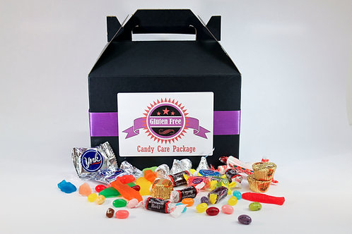 Gluten Free Candy Care Package