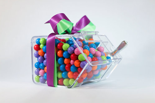 Sixlets Candy Bin