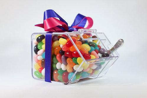 Jellybean Candy Bin