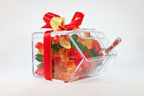 Gummy Bear Candy Bin