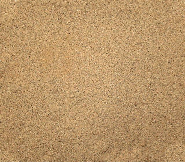 Песок мытый (2-3 модуль крупности)