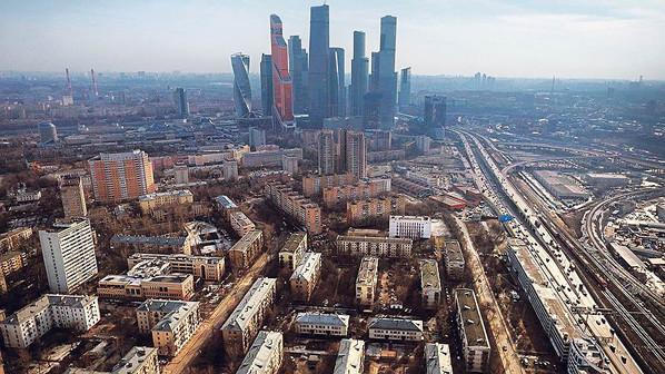 При реализации программы реновации Москва будет использовать BIM-технологии