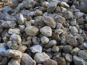 Гравийный камень 110+