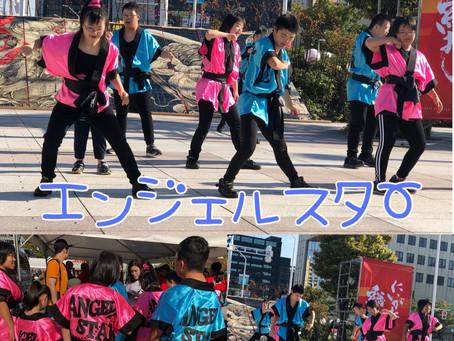 にいがた総踊り  2019  9/15