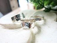 Silver Wrap Ring (Basic)