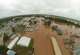 Disastrous Texas Flooding Linked to JADE HELM Weather Modification
