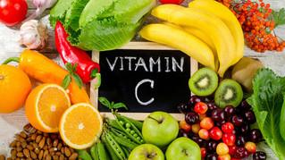 Vitamin C Protects Against Coronavirus