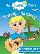 Tobey Thankful