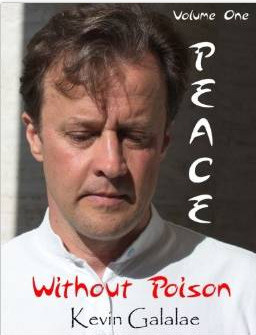 Peace without Poison & The Future of Global Governance ~ Game Changing Solutions for Humanity!