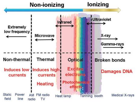 Benefits of Far Infrared Ray (FIR)