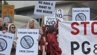 Smart Meters Causing Fires, Explosions, Electrical Problems & More/NOT SMART!