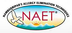 Nambudripad's Allergy Elimination Technique ~ NAET ~