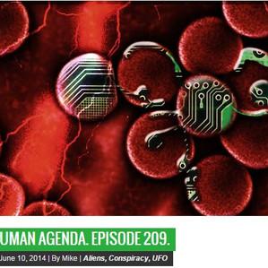EXS Transhumanism Interview June 10 2014