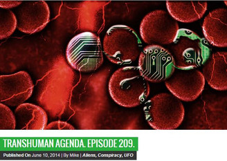 EXS Transhumanism Interview June 10 2014