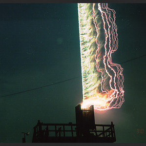 Lightning:  DARPA Funded Tool of War
