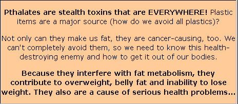 Detox From Pthalates to be Healthy and Slim!.jpg