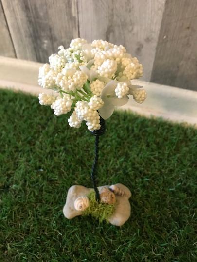Small White Tree