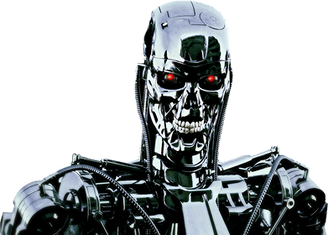 The Terminator Algorithm is Here –  Resistance is Crucial