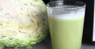 Fermented Cabbage Detox