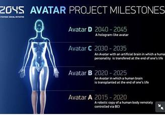 Transhumanism Agenda Exposed ~ David Andrew Bryson