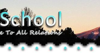 STAR (Service to All Relations) School, 1st all off-grid solar & wind powered charter school in