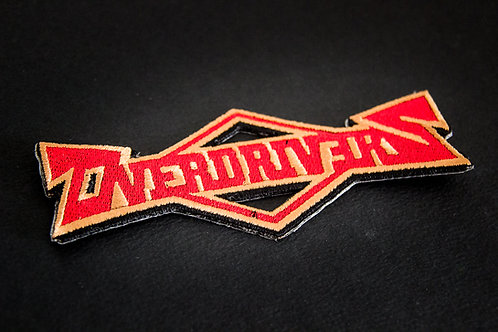 OVERDRIVERS PATCH