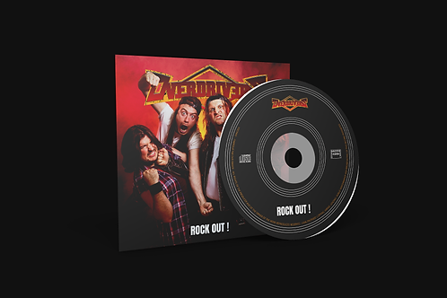 ROCK OUT ! EP