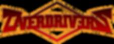 logo Overdrivers 2018 fond transparent m