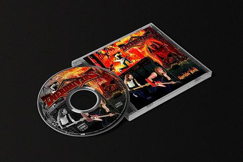 ROCKIN' HELL CD